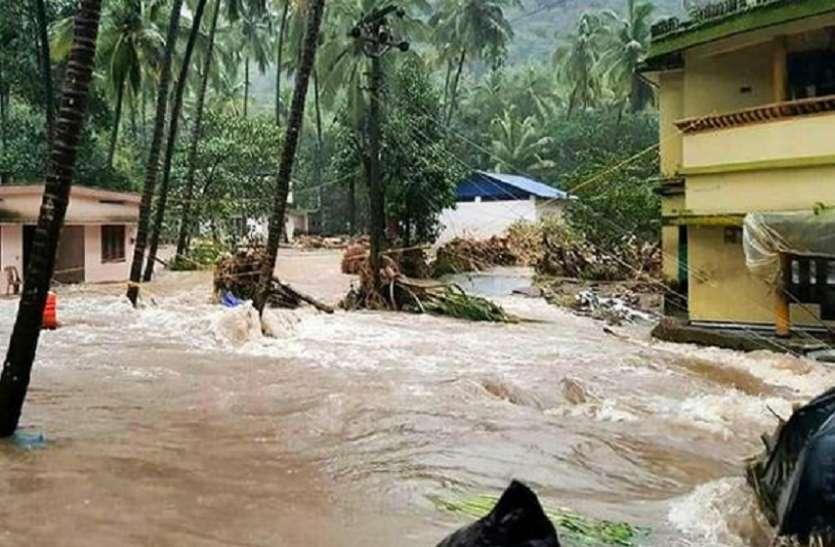 केरल में बाढ़ से मरने वालों की संख्या 324 हुई के लिए इमेज परिणाम