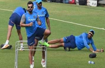 यो-यो टेस्ट: कोहली-मनीष-मयंक समेत सभी क्रिकेटरों को पीछे छोड़ते हुए सरदार सिंह ने बनाया बड़ा रिकॉर्ड