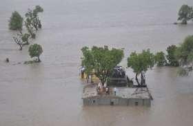 मानसून अलर्टः देश के 13 राज्यों में दो दिन होगी मूसलाधार बारिश, केरल में बाढ़ से 97 मौत