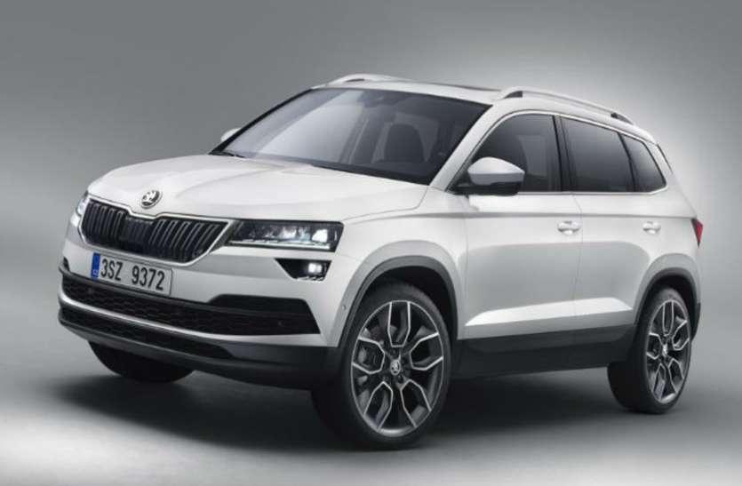 Creta को टक्कर देने के लिए Skoda लॉन्च करेगी अपनी सबसे सस्ती कार, फीचर्स भी होंगे शानदार