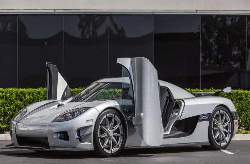 ये है दुनिया की सबसे महंगी कार, इसे खरीदने से पहले अंबानी भी सोचेंगे 10 बार