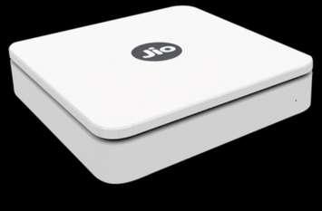 Jio गीगा फाइबर में हर महीने मिलेगा 100 GB डाटा वो भी बिल्कुल मुफ्त