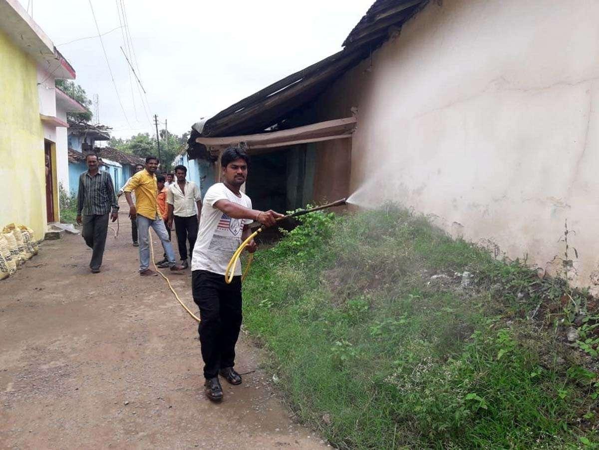 dengue latest news