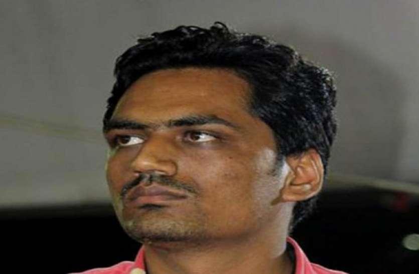 Repeated offender, PAAS hooligan Alpesh Kathiria arrested, sent to judicial custody