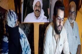 बाहुबली अतीक अहमद के बेटे का गंभीर आरोप, कहा- योगी सरकार...