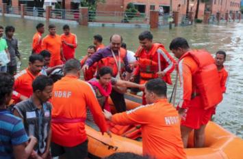 केरल बाढ़ में ओडिशा के 187 लोग फंसे,पटनायक ने की सीएम पी.विजयन से बात