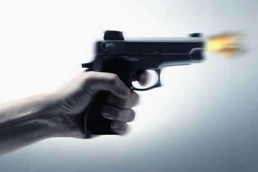 आजमगढ़ में युवक को मारी गोली