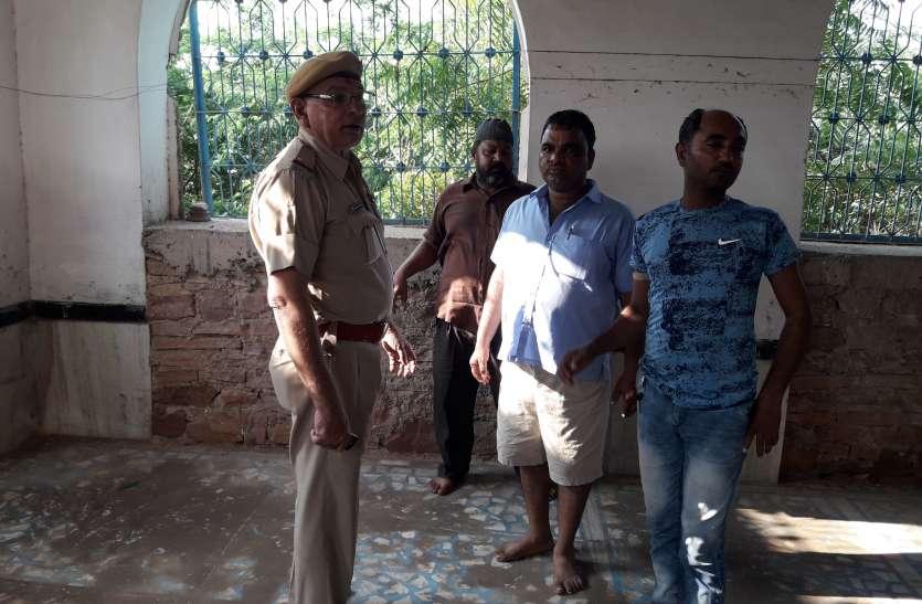 शहर में चोरों की 'गश्त' तेज, कार्रवाई के नाम पर पुलिस 'पस्त'