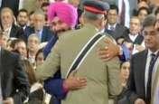 इस नेत्री ने नवजोत सिंह सिद्धू को लेकर कह दी एेसी बात राजनीति में मच गया घमासान