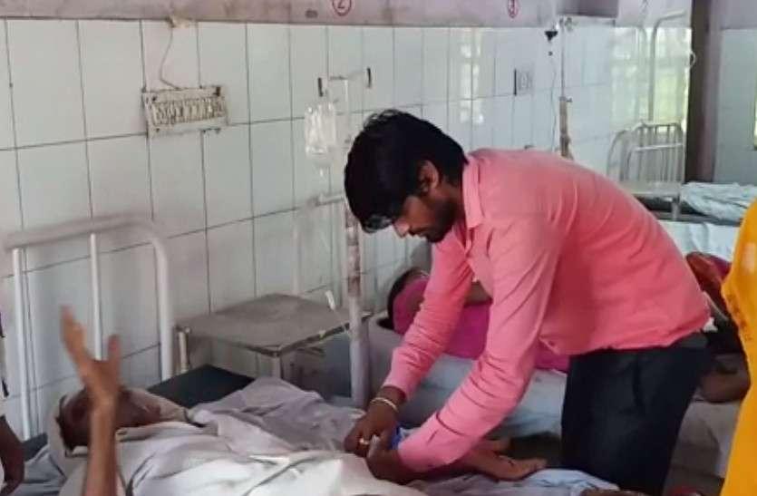 मौसम में बदलाव के साथ अब राजस्थान में डेंगू-मलेरिया की आहट, इस इलाके में मिले 18 डेंगू पॉजिटिव मरीज