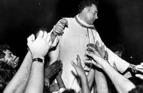 राजीव गांधी की 28वीं पुण्यतिथि आज