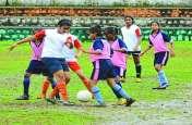 खेल शिक्षकों के अभाव में दम तोड़ रही जिले की प्रतिभाएं
