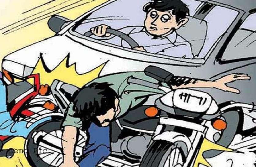 योगी की सड़कों ने लखनऊ में 300 से अधिक की ले ली जान, कुछ अभी भी हैं घायल