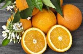 वजन से बढ़ते रोगों को रोकते सिट्रस फ्रूट