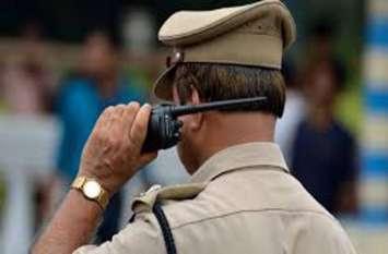 Breaking: टीआई समेत 6 पुलिसकर्मी निलम्बित!