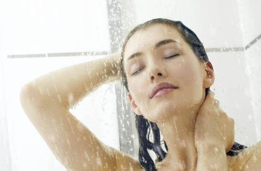 औषधीय स्नान से रोगों का इलाज