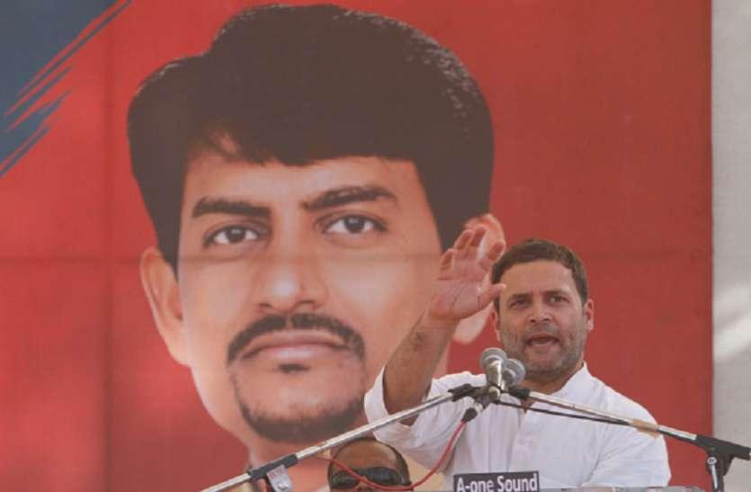 मिशन 2019 पर कांग्रेस का फोकस, अल्पेश ठाकोर को गुजरात और बिहार में दी गई बड़ी जिम्मेदारी
