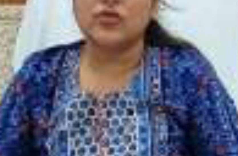 फिरोजाबाद को नंबर एक बनाने के लिए डीएम नेहा शर्मा ने शहरवासियों से की अपने पांच मिनट देने की अपील, करना होगा से काम