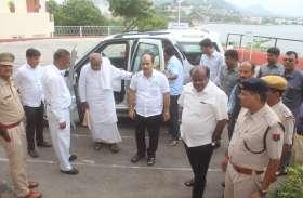 बोले कुमार स्वामी..हमारे में नहीं मतभेद, विपक्ष कर रहा  कर्नाटक सरकार को अस्थिर