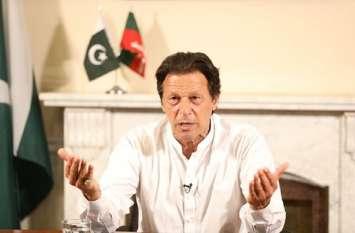 इमरान खान की चेतावनी: भ्रष्ट नेताओं को खानी होगी जेल की हवा