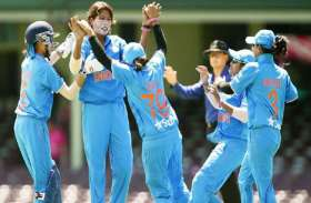 Breaking: महिला क्रिकेटर झूलन गोस्वामी ने टी-20 क्रिकेट को कहा अलविदा