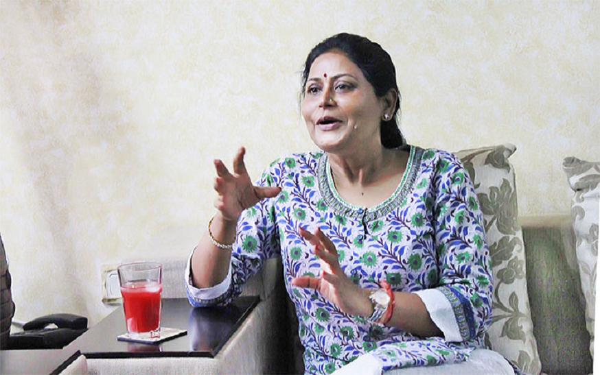 राजस्थान: कलक्टर और SP मीटिंग में नहीं पहुंचे तो भड़क गईं राज्य महिला आयोग अध्यक्ष, 12 लंबित प्रकरणों पर होनी थी चर्चा