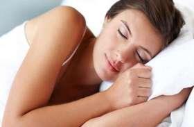 जवां दिल के लिए जरूरी सात घंटे की नींद