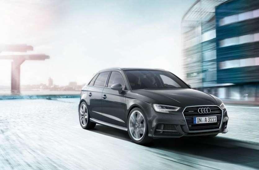 Hyundai Verna के दाम पर मिल रही है Audi जैसी लग्जरी कार