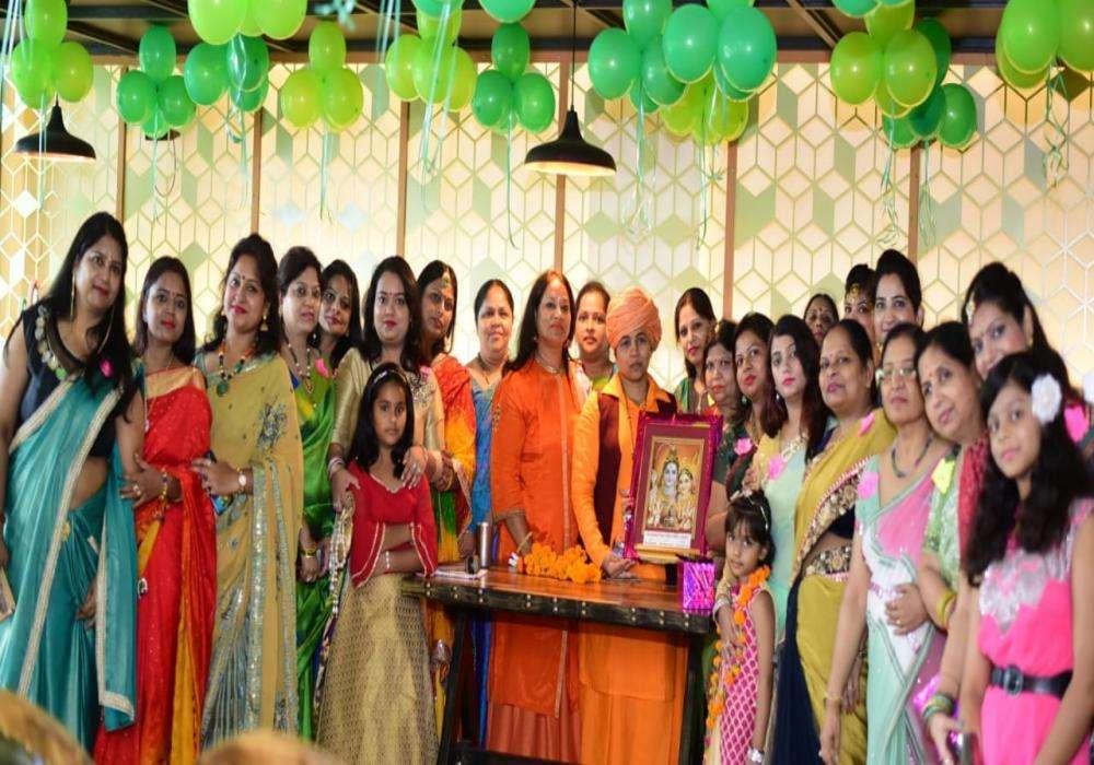 Kesarwani Vaishya Mahila Samithi