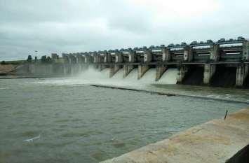मानसून ने दी अच्छी खबरः देश के प्रमुख 91 जलाशयों में जलस्तर पिछले कई सालों से बेहतर