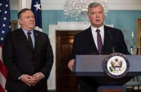 अमरीका ने उत्तर कोरिया पर बढ़ाया दबाव, स्टीफन बीगन को नियुक्त किया विशेष दूत