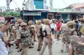 VIDEO कांवड़ यात्रा को लेकर बरेली में फिर गर्माया माहौल, पुलिस ने संभाला मोर्चा