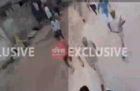 मालपुरा कांवड़ यात्रा पर पथराव में 15 कांवड़िए घायल,वीडियो में देखें कैसे दौड़ा-दौड़ा कर की पिटाई, प्रशासन की बड़ी चूक आई सामने