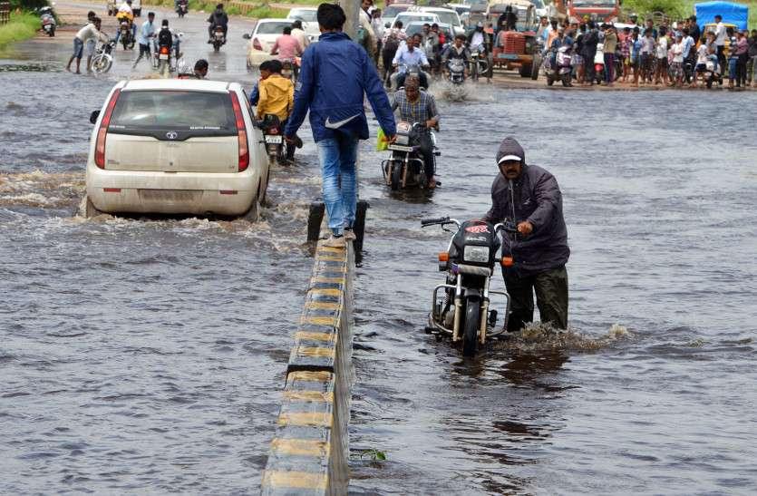 monsoon In Rajasthan