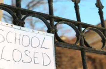 यूपी के जिले में कल बंद रहेंगे सभी स्कूल, यह है वजह