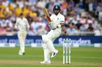चौथा टेस्ट: बड़े रिकॉर्डों की दहलीज पर है कप्तान कोहली, एक साथ तोड़ेंगे कई दिग्गजों का कीर्तिमान
