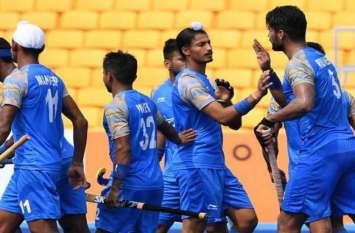 एशियाई खेल: भारतीय हॉकी टीम ने 3 मैचों में 3 विपक्षियों को चटाई धुल, 51-0 है अभी तक का स्कोर