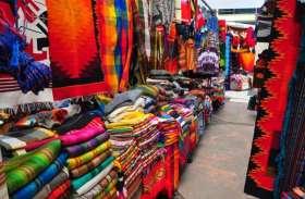 भारतीय कपड़ा बाजार के लिए खुशखबरी, जुलाई में निर्यात में 11 फीसदी की बढ़ोतरी