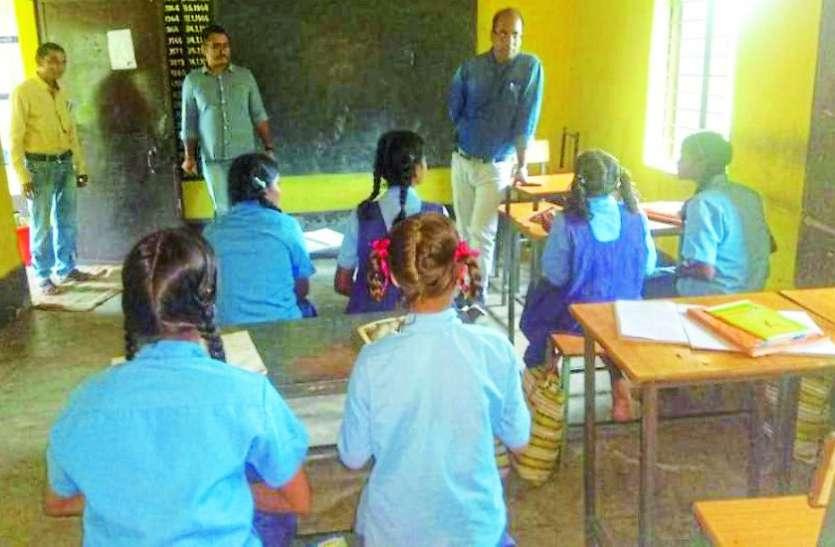 बरघाट ब्लॉक में जनशिक्षकों की मनमानी, दो को नोटिस जारी