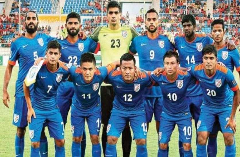 सिडनी एफसी के खिलाफ दोस्ताना मैच खेलेगा भारत, कोच को टीम पर भरोसा करेंगे उलटफेर
