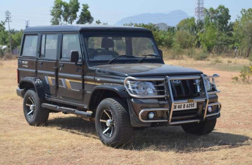 ग्रामीण इलाकों के लिए सबसे ज्यादा बेस्ट है Mahindra की ये SUV