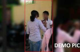 यूपी में दबंग शोहदों से छात्राओं को छेड़खानी से नहीं बचा सके तो कर दिया काॅलेज बंद