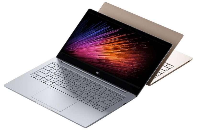 Xiaomi ने लॉन्च किया MI notebook, जानें कीमत और फीचर्स