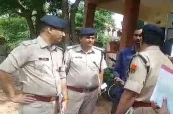 राजस्थान गौरव यात्रा पर पथराव के बाद सतर्क हुई सरकार...!