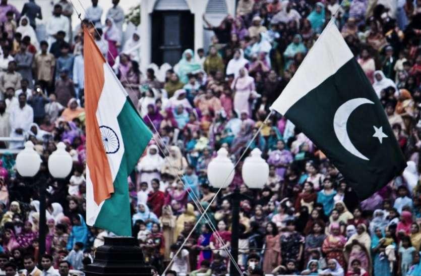 ASIAN GAMES 2018: भारत के 7 स्वर्ण के साथ 36 पदक, जानिए पाकिस्तान ने कितने जीते