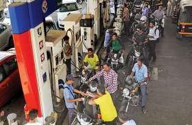 डीजल में लगी आग! पेट्रोल के बाद अब जयपुर में डीजल पहली बार 74 रूपए के पार