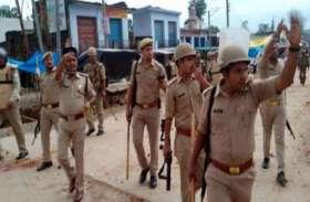 शाहजहांपुर में दो समुदायों के बीच हुए बवाल के बाद 300 लोगों पर गंभीर धाराओं में केस दर्ज, इंटरनेट सेवाएं बंद