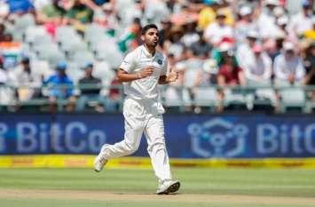 भुवनेश्वर कुमार की चोट के बाद वापसी, इंडिया 'ए' टीम में मिली जगह