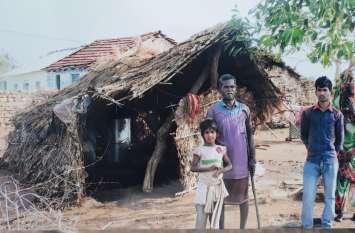 आदिवासियों को पट्टा देकर जमीन देना भूली सरकार, 18 साल बाद भी खेतिहर किसान नहीं बन पाए आठ हजार आदिवासी