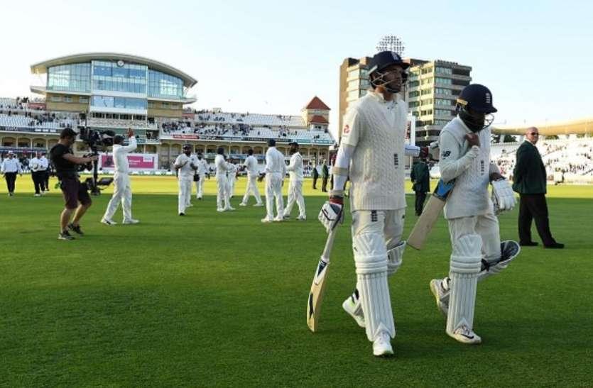 Eng vs ind : चौथे टेस्ट मैच के लिए प्लेइंग 11 का  ऐलान, जानें कौन-कौन हैं टीम में शामिल